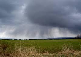 Cumulus virga